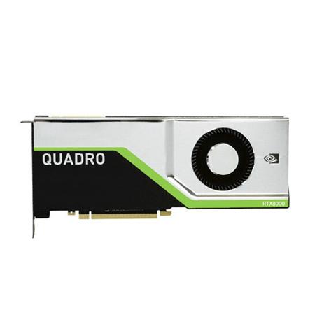 NVIDIA Qudro RTX8000